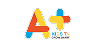 A+ Kids TV logo